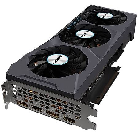 GIGABYTE GeForce RTX 3070 Ti Eagle 8G 8GB 256Bit GDDR6X
