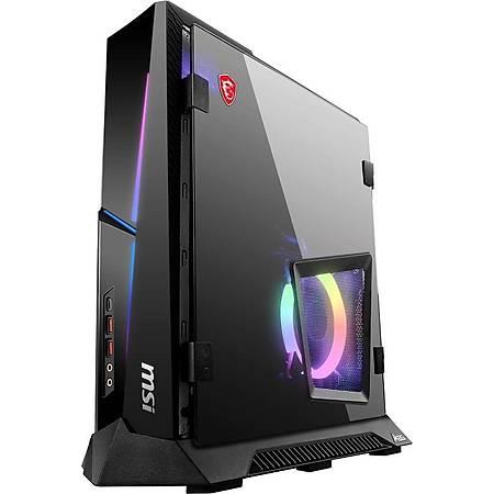 MSI MEG TRIDENT X 10SF-854EU i9-10900K 64GB 2TB HDD 2TB SSD 11GB RTX2080Ti Windows 10 Pro