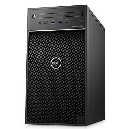 Dell Precision 3650 Xeon W-1350 vPro 16GB UDIMM ECC 512GB SSD 1TB HDD 5GB Quadro P2200 460W Windows 10 Pro 3650-W-1350-5