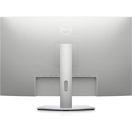 Dell 31.5 S3221QS 3840x2160 60Hz 4ms HDMI DP FreeSync Curved Led Monitör