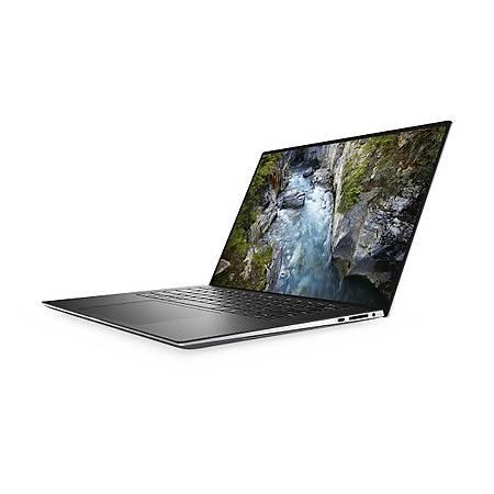 Dell Precision M5550 i7-10850H vPro 8GB 256GB SSD 4GB Quadro T1000 15.6 FHD Windows 10 Pro