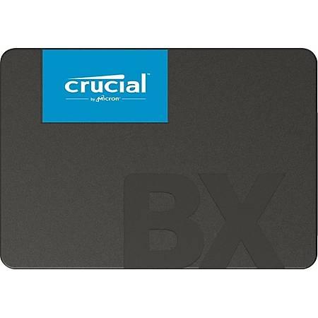 Crucial 240GB BX500 Sata 3 SSD Disk CT240BX500SSD1