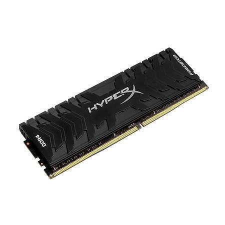 Kingston HyperX Predator Black 8GB DDR4 3000MHz CL15 Ram