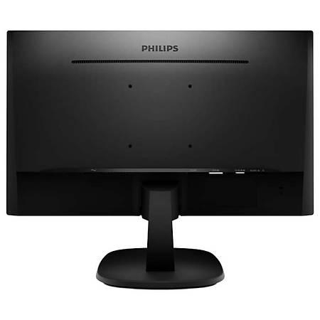 Philips 27 273V7QDAB/00 IPS 1920x1080 HDMI DVI VGA 5ms Siyah