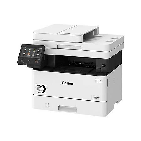 Canon I-Sensys MF443DW Tarayýcý Fotokopi Wi-Fi Lazer Yazýcý