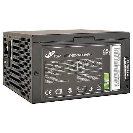 FSP FSP500-60AHBC 500W Aktif PFC Power Supply