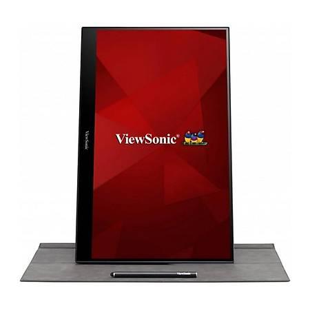 ViewSonic 16 TD1655 1920x1080 60Hz 6.5ms Hdmý Type-C IPS Dokunmatik Monitör