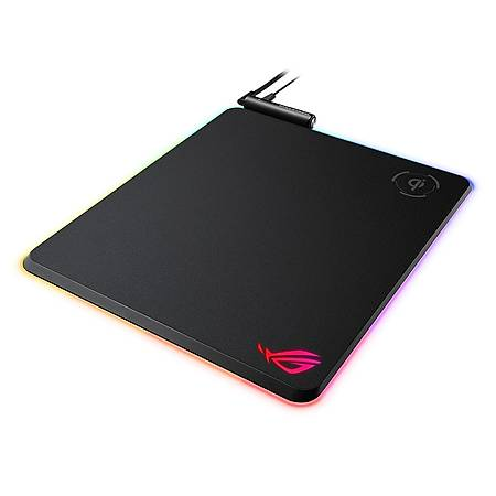 Asus Rog Balteus QI RGB Gaming Mouse Pad