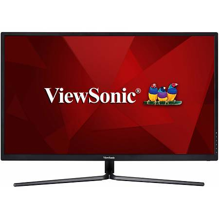 Viewsonic 32 VX3211-4K-MHD 3840x2160 60Hz Hdmý Dp 3ms Ultra HD Monitör