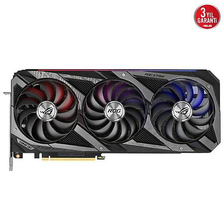 ASUS ROG STRIX GeForce RTX 3070 Ti 8GB 256Bit GDDR6X