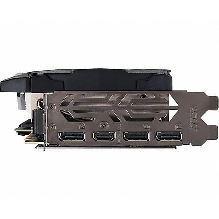 MSI GeForce RTX 2070 SUPER GAMING TR 8GB 256Bit GDRR6
