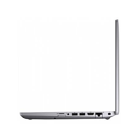 Dell Latitude 5411 i5-10400H vPro 16GB 512GB SSD 2GB MX250 14 FHD Ubuntu N005L541114EMEA_U