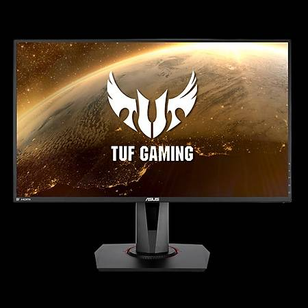 ASUS TUF 27 VG279QM 1920x1080 280Hz Hdmý Dp 1ms FreeSync G-Sync MM Gaming Monitor