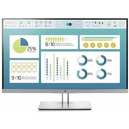 HP Elite Display 27 E273 1FH50AS 1920x1080 60Hz Hdmý Vga Dp 5ms IPS Monitör