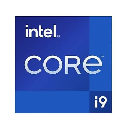 Intel Core i9 11900KF Soket 1200 3.5GHz 16MB Cache Ýþlemci