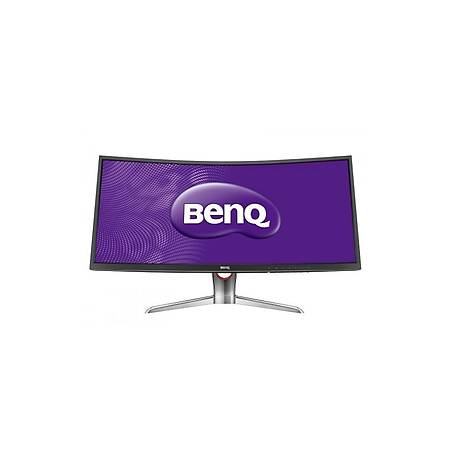 BenQ 35 XR3501 2K 2560x1080 144Hz Vga Hdmý 4ms Curved Gaming Monitör