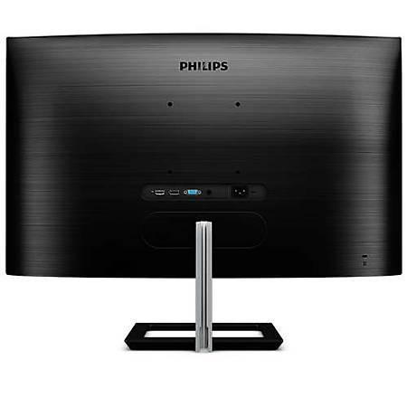Philips 31.5 325E1CA/00 2K 2560x1440 75Hz Vga Hdmý Dp 4ms Curved Oyuncu Monitör