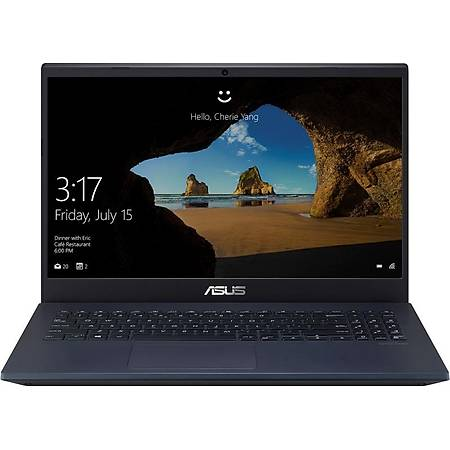 ASUS X571LH-AL205 i5-10300H 8GB 512GB SSD 32GB Optane 4GB GTX1650 15.6 120Hz Windows 10