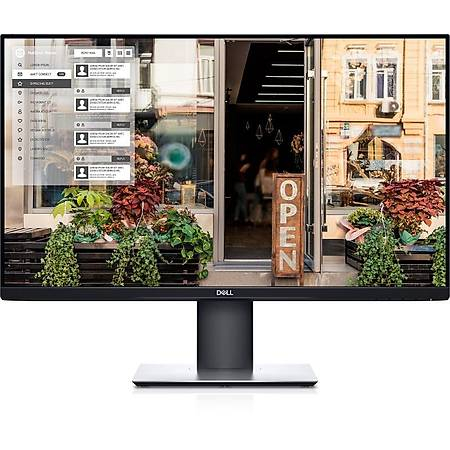 Dell 27 P2719H 1920x1080 60Hz 8ms VGA HDMI DP IPS Monitör