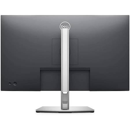 Dell 27 P2721Q 3840x2160 60Hz 8ms HDMI DP Type-C IPS Monitör