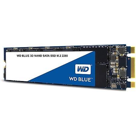 WD Blue Serisi 250GB M.2 SSD Disk WDS250G2B0B