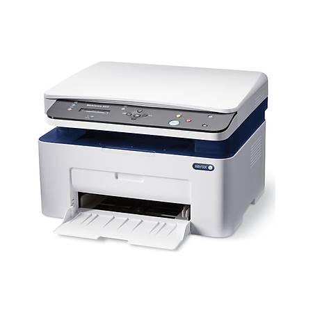 Xerox Workcentre 3025 Tarayýcý Fotokopi Wi-Fi Lazer Yazýcý