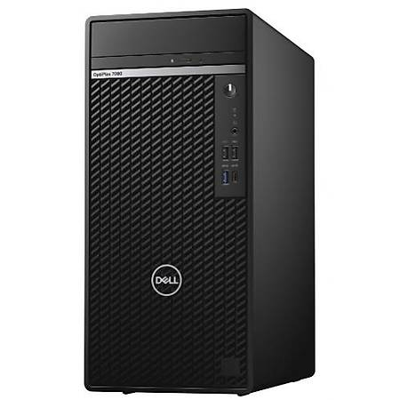 Dell OptiPlex 7080MT i7-10700 16GB 256GB SSD Windows 10 Pro