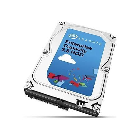 Seagate Enterprise 3.5 6TB 7200Rpm 256Mb Sata 3 6.0GB/S ST6000NM0115