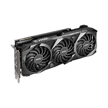 MSI GeForce RTX 3080 VENTUS 3X 10G 10GB 320Bit GDDR6X