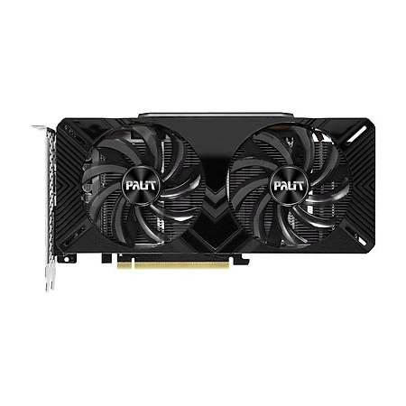 Palit GeForce GTX 1660 Ti Dual 6GB 192Bit GDDR6