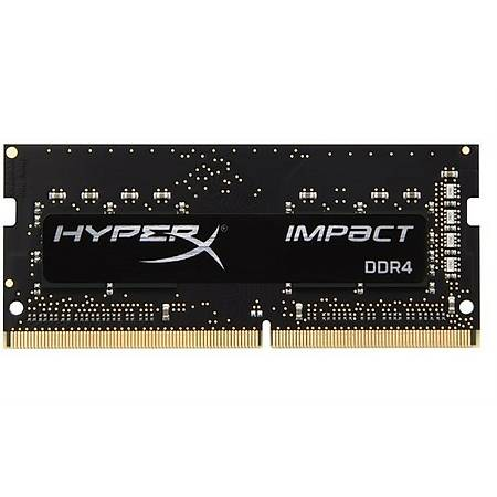 Kingston HyperX Impact 4GB DDR4 2400MHz CL14 Notebook Ram