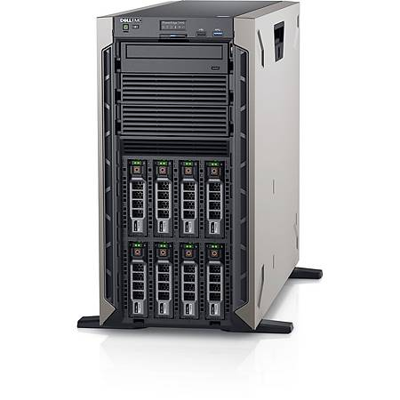 Dell PowerEdge T440 Intel Xeon Silver 4210 16GB 3x600GB FreeDOS