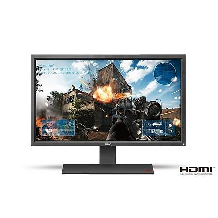 BenQ 27 RL2755 1920x1080 75Hz Vga Dvý Hdmý 1ms Gaming Monitor