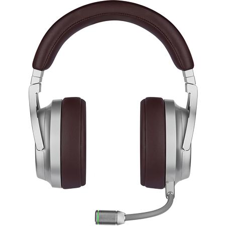 Corsair Virtuoso 7.1 RGB SE Kablosuz Gaming Kulaklýk