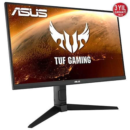 ASUS TUF GAMING VG279QL1A 27 1920x1080 165Hz 1ms HDMI DP HDR 400 IPS Monitör