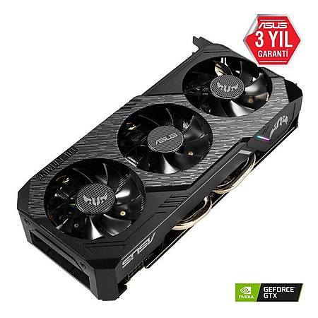 ASUS TUF GeForce GTX 1660 Advanced Edition 6GB 192Bit GDDR5