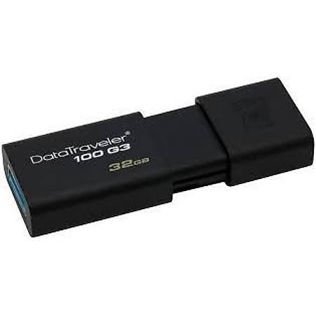 Kingston 16GB USB 3.0 DT100G3/16GB