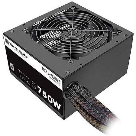 Thermaltake TR2 S 750W 80+ 12cm Fanlý Power Supply