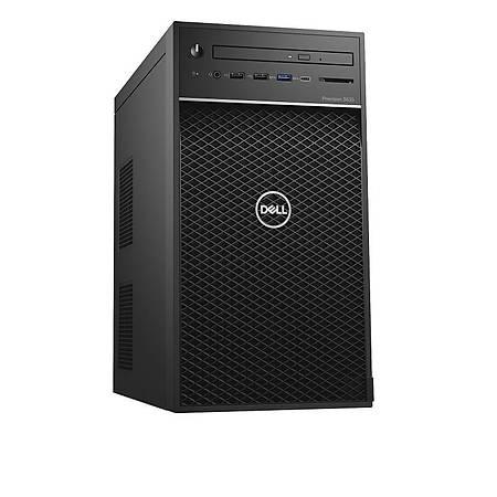 Dell Precision T3630 Delta v2 Intel Xeon E-2224 8GB 256GB SSD 2GB Quadro P620 Windows 10 Pro