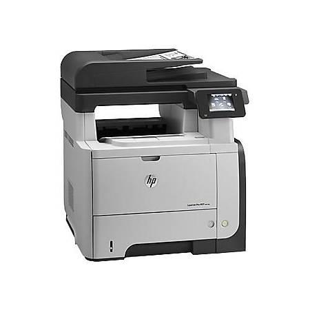 HP LaserJet Pro M521DNF Fotokopi Tarayıcı Faks Lazer Yazıcı A8P79A