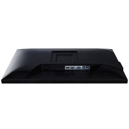 ViewSonic 24 VG2448 1920x1080 60Hz 5ms Vga Hdmý Dp Vesa IPS Monitör