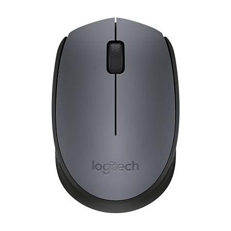 Logitech M170 Kablosuz Mouse Siyah 910-004642