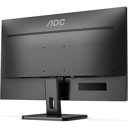 AOC 27E2QAE 27 1920x1080 75Hz 4ms HDMI VGA DP IPS Monitör