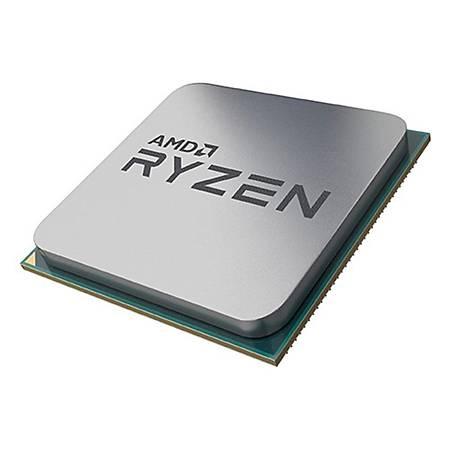 AMD Ryzen 7 5800X Soket AM4 3.8GHz 36MB Cache Ýþlemci Tray