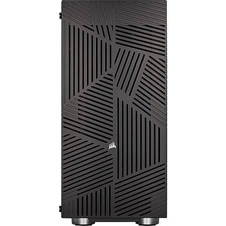 Corsair Carbide 275R Temperli Cam Siyah ATX MidTower Kasa PSU Yok