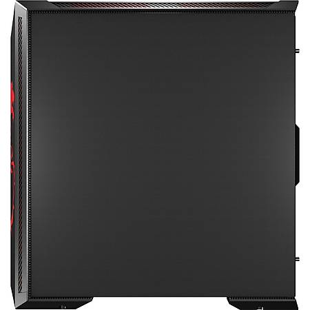 MSI MPG GUNGNIR 100D Temperli Cam ATX Gaming Bilgisayar Kasasý PSU Yok
