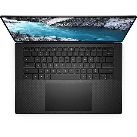 Dell Xps 15 9500 i7-10750H 32GB 1TB SSD 4GB GTX1650Ti 15.6 UHD Touch Windows 10 Pro XPS159500CMLH1800