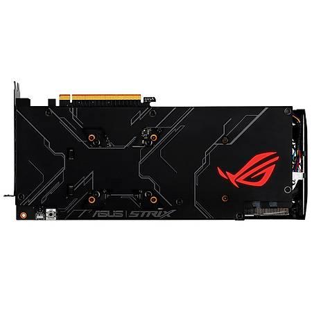 ASUS ROG STRIX Radeon RX 5600 XT 6GB 192Bit GDDR6