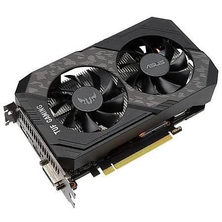 ASUS TUF GeForce GTX 1650 SUPER OC 4GB 128Bit GDDR6