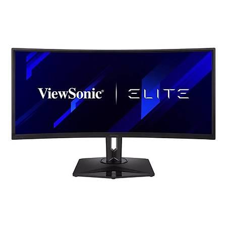 ViewSonic 35 XG350R-C 3440x1440 100Hz 3ms Hdmý Dp FreeSync RGB Curved Oyuncu Monitör